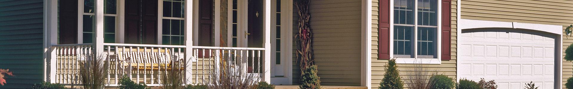 Siding Mikita Door And Window