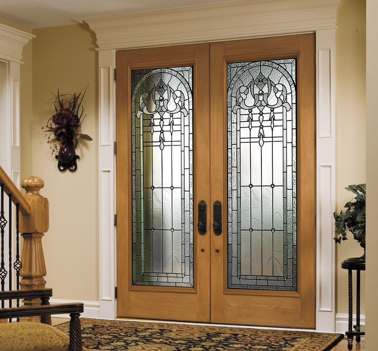 Some Of Our Popular Entry Doors